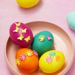 Easy D.I.Y Easter Decorations Ideas